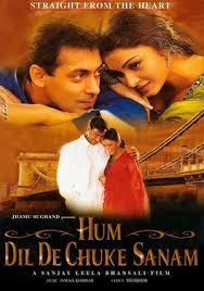 Hum Dil De Chuke Sanam Box Office Collection India Overseas