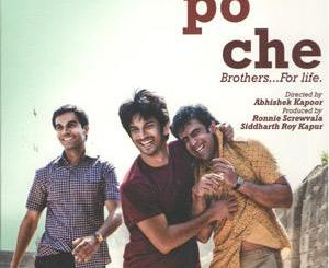 Kai Po Che Box Office Collection Day-wise India Overseas