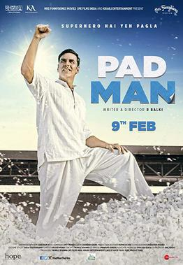 Pad Man Box Office Collection Day-wise India Overseas