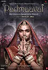 Padmaavat Box Office Collection Day-wise India Overseas