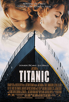 Titanic Box Office Collection US and Worldwide