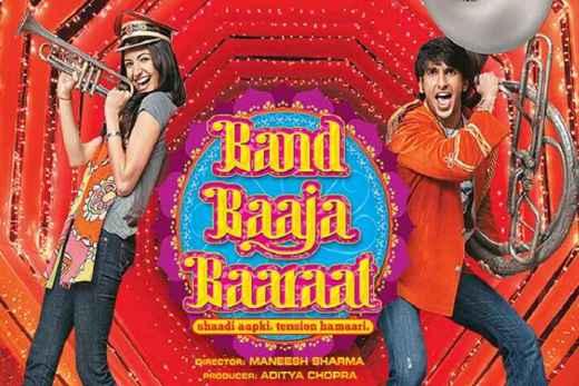 Band Baaja Baarat Box Office Collection India Overseas