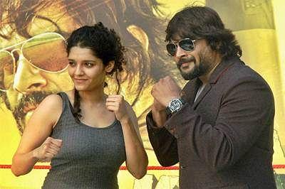 Saala Khadoos Box Office Collection India Overseas