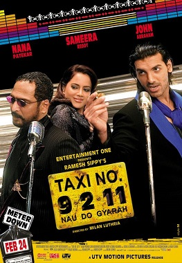 Taxi Number 9 2 11 Box Office Collection India Overseas