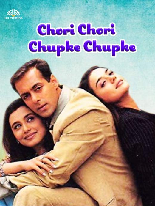 Chori Chori Chupke Chupke (2001) Box Office Collection