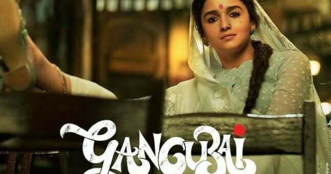 Cong MLA Demands To Change Gangubai Kathiwadi Movie Name