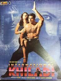 International Khiladi (1999) Box Office Collection Day Wise India