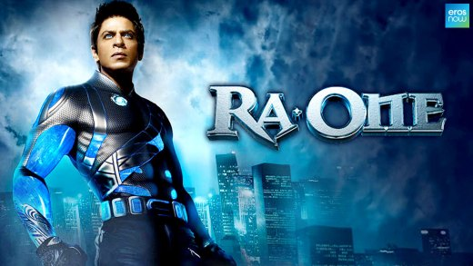 Ra.One (2011) Box Office Collection Day Wise India