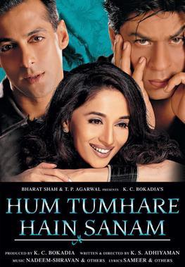 Hum Tumhare Hain Sanam (2002) Box Office Collection