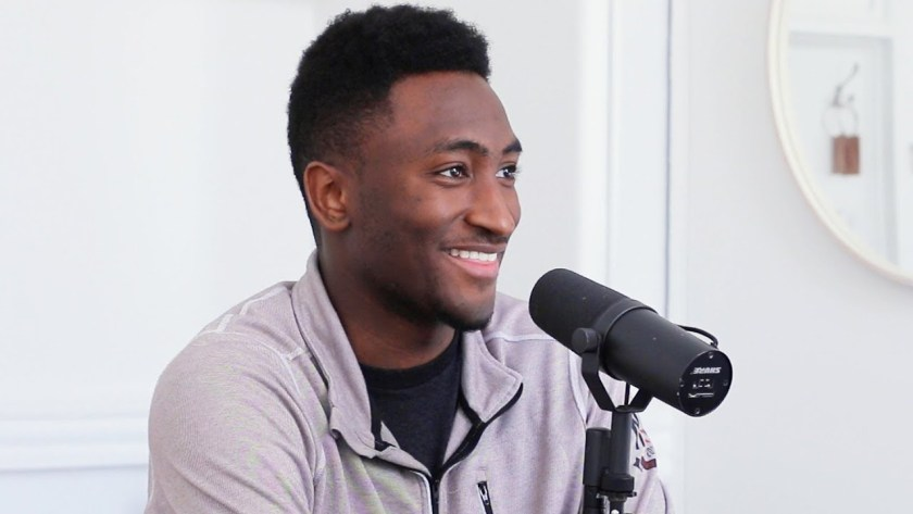 Marques Brownlee (MKBHD) Age Net Worth Height Weight Wiki