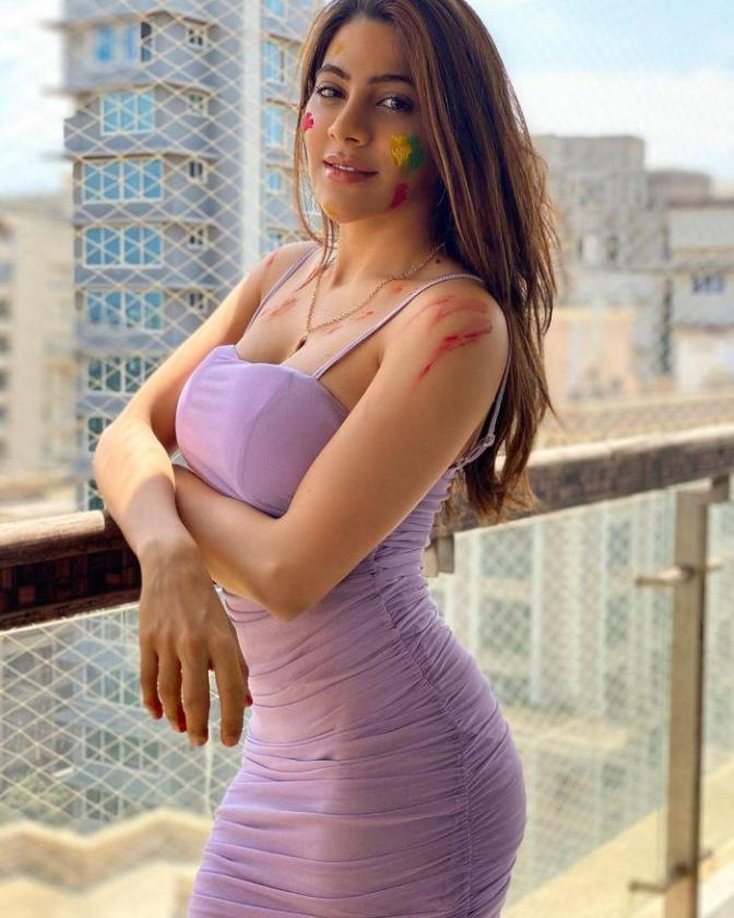 Hot S*xy pictures of Nikki Tamboli