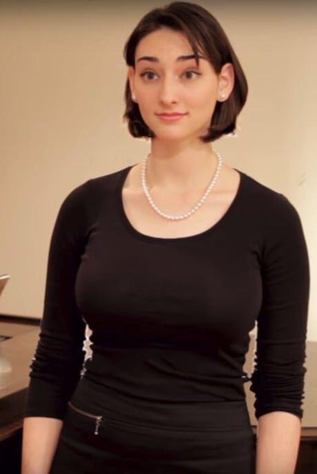 Abigail Shapiro (Classically Abby) Wiki Height Weight Net Worth Body Measurement Boyfriend Family