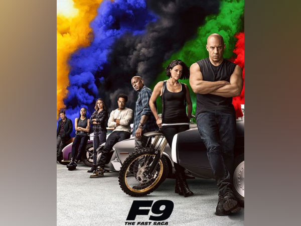 F9 (Fast & Furious 9) Box Office Numbers Worldwide
