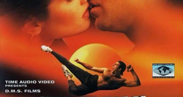 Khiladiyon Ka Khiladi (1996) Box Office Collection Day Wise India Overseas, Budget, Territory breakup, Footfalls, Share and Box Office Verdict