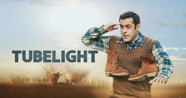 Tubelight (2017) Box Office Collection Day Wise India