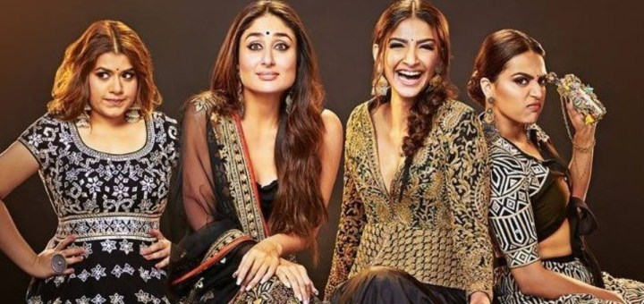 Veere Di Wedding (2018) Box Office Collection Day Wise