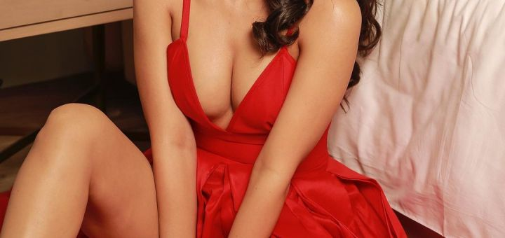 Divya Agarwal 11 Hot Stunning Gorgeous Pictures