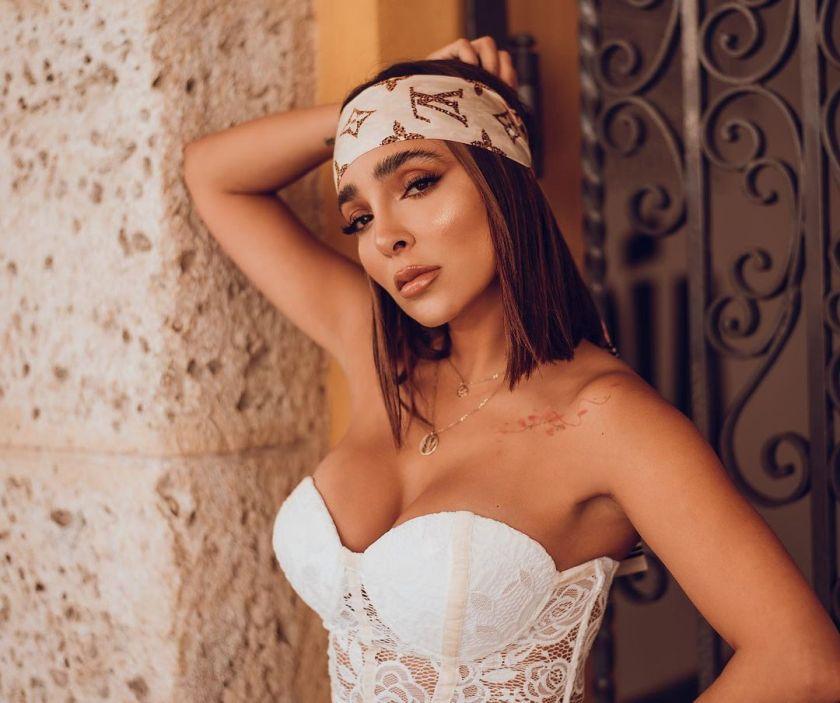 Manelyk González 8 Hot Beautiful Stunning Pictures