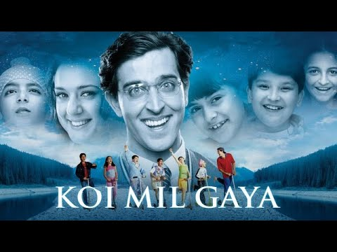 Koi Mil Gaya (2003) Box Office Collection Day Wise