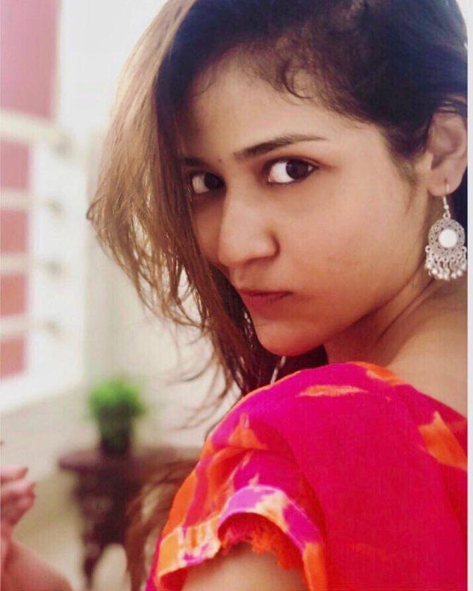 8 Hot Adorable Pictures Of Priyanka Jawalkar