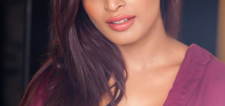 11 Hot Adorable Pictures Of Sanchita Shetty