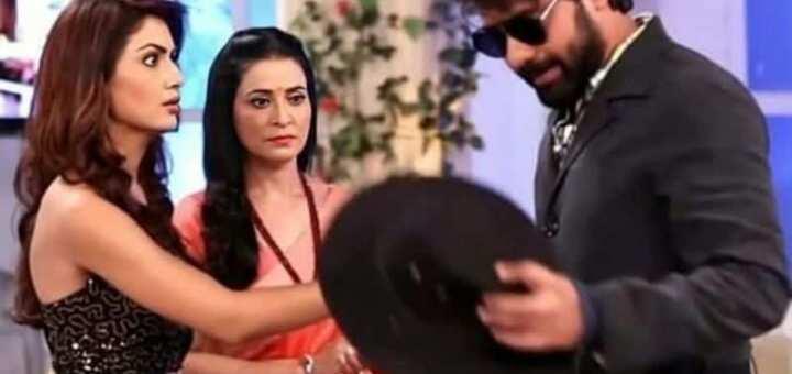 Hindi TV Series Kumkum Bhagya Facebook Page