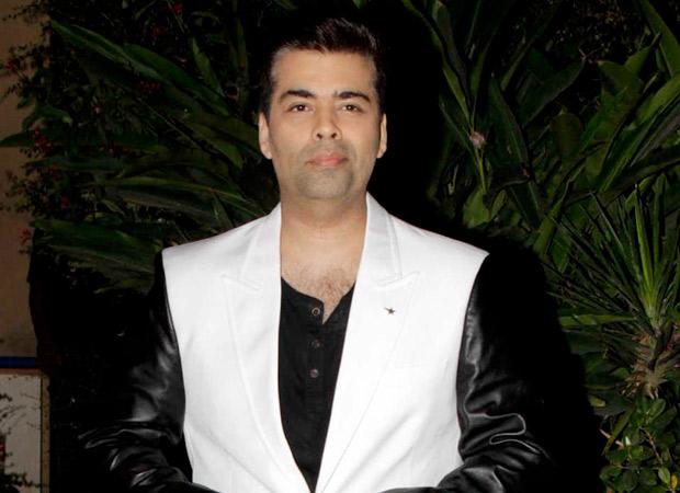 Karan Johar defends his stand on nepotism