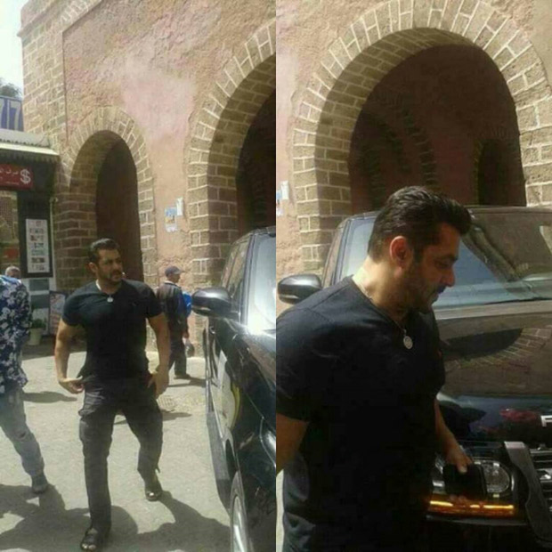 Check out: Salman Khan begins shooting for Tiger Zinda Hai in Morocco