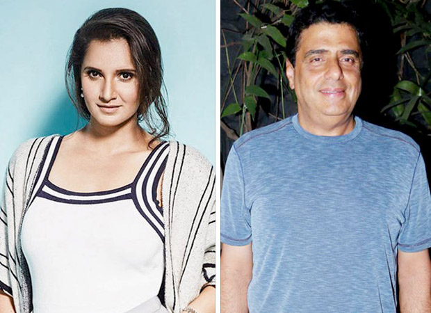 Biopic on Sania Mirza! Ronnie Screwvala buys the rights of the tennis champion