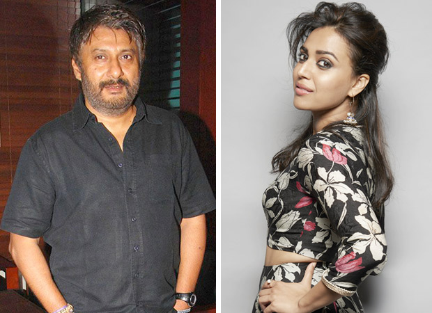 Vivek Agnihotri and Swara Bhasker engage in TWITTER WAR; Twitter locks Vivek's account