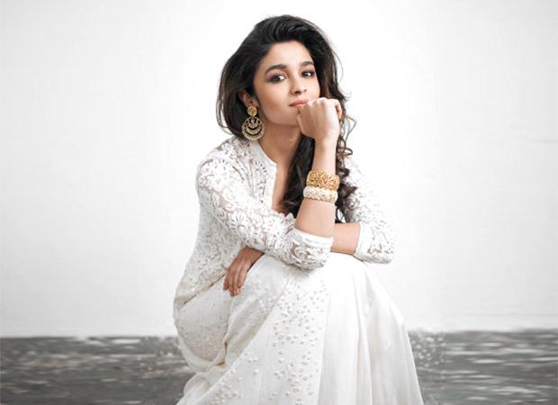"""""""I am learning Telugu from scratch"""" - Alia Bhatt talks about RRR"""