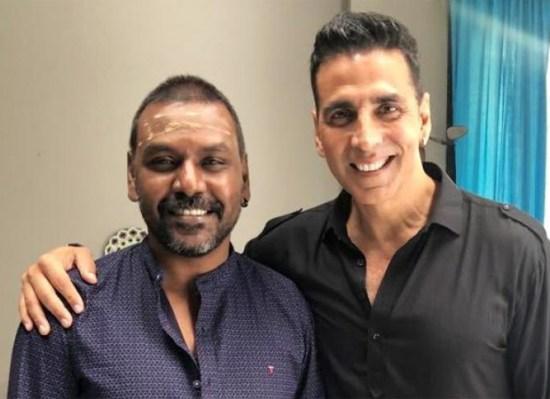 Akshay Kumar starrer Laxmmi Bomb director Raghava Lawrence loses his lifeline after yet again public announcement