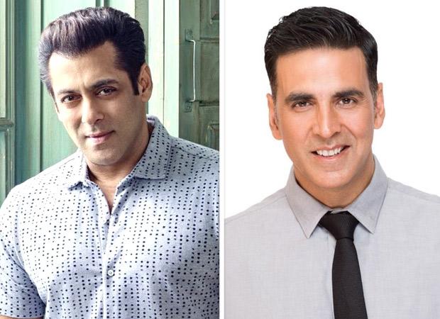 EXCLUSIVE: No! Salman Khan DID NOT call Akshay Kumar to avoid ...