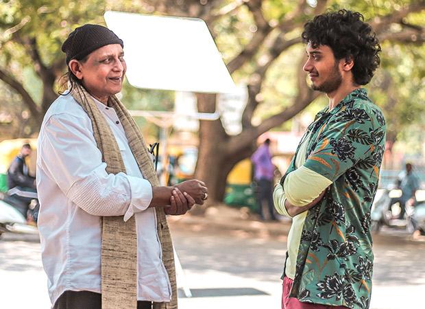 When Mithun Chakraborty drove a bus on the sets of Namashi starrer Badboy