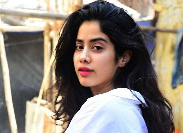 Janhvi Kapoor to have TWO DISTINCT looks in RoohiAfza