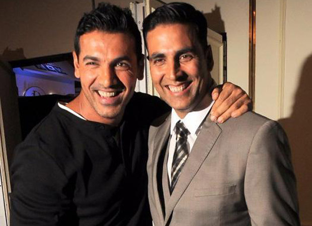 Mission Mangal vs Batla House: John Abraham speaks about clashing with Akshay Kumar for two years in a row