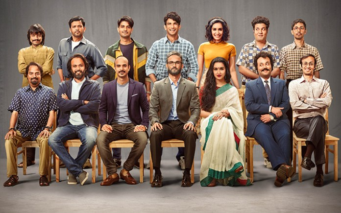 Movie Review Chhichhore