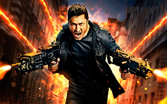 Movie Review: Commando 3