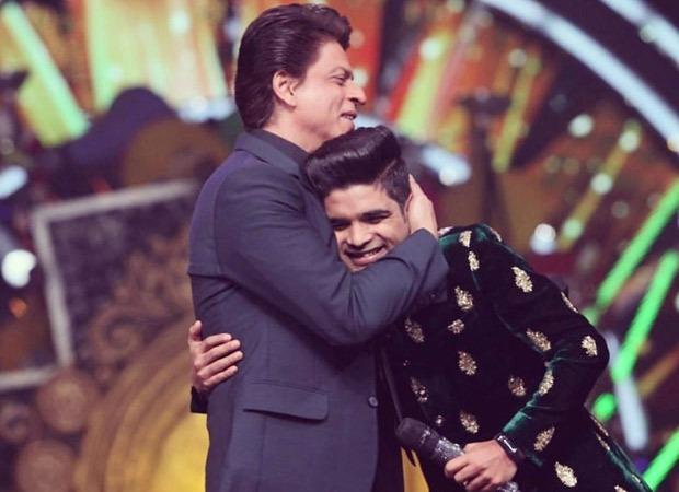 Indian Idol 10 winner Salman Ali says he owes his success to Shah Rukh Khan's song 'Sajda' from My Name Is Khan