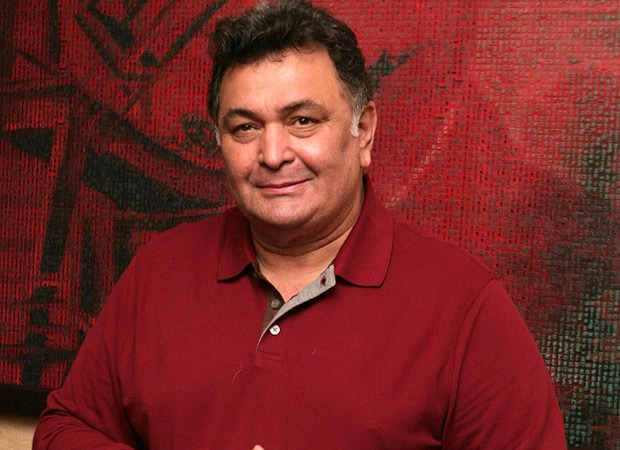 What was Rishi Kapoor most superstitious about