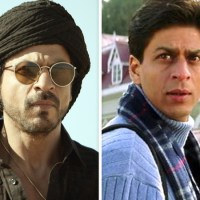 Here's how Shah Rukh Khan's characters Raees and Ram Prasad Sharma's CV would look like