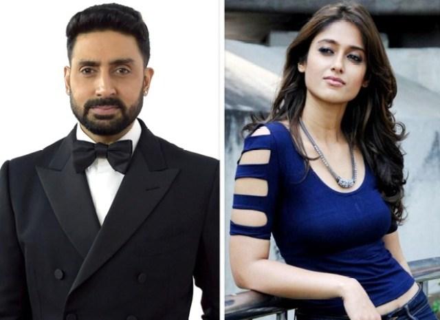 Abhishek Bachchan and Ileana D'Cruz starrer The Big Bull to have Covid-19  watchdogs on set : Bollywood News - Bollywood Hungama