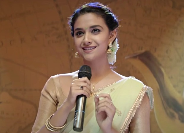 Miss India trailer: Keerthy Suresh introduces Indian chai concept overseas in this Netflix original