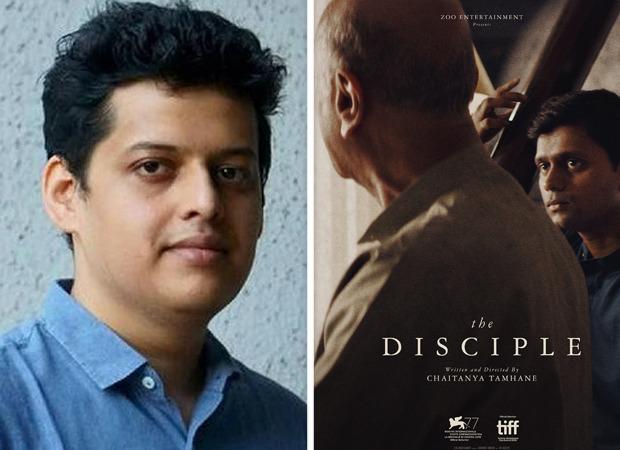 Netflix acquires Chaitanya Tamhane's Marathi film The Disciple