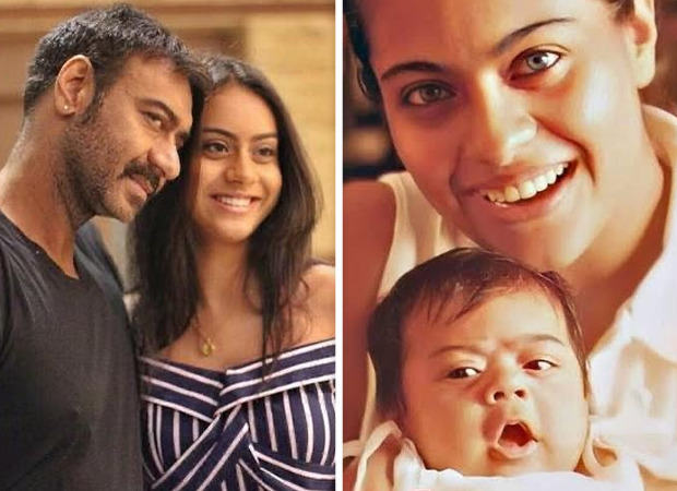Ajay Devgn and Kajol wish their daughter Nysa on her 18th birthday with adorable messages