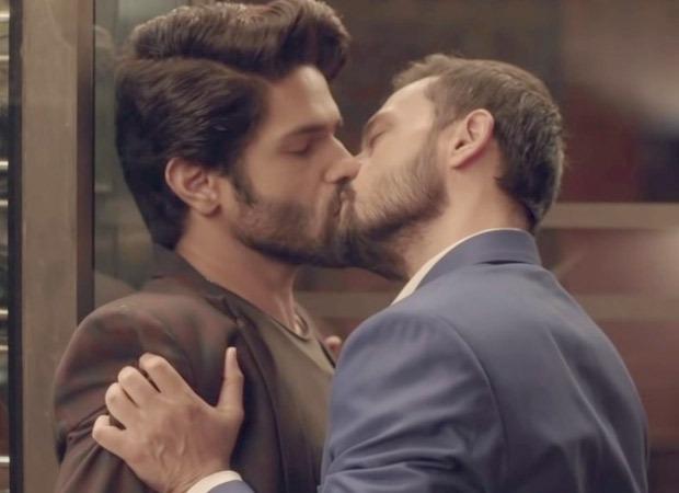 Breaking Ekta Kapoor voluntarily edits out intimacy in same-sex series His Storyy