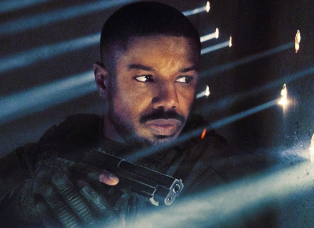 """Michael B. Jordan on Without Remorse: """"We play with the idea that war is a game of pawns and kings throughout the film"""""""