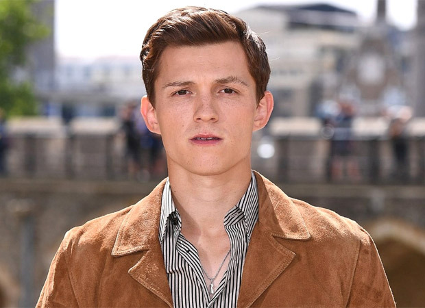 Tom Holland to serve as executive producer and star in Apple TV+ anthology series The Crowded Room