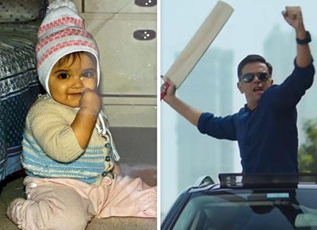 Deepika Padukone shares childhood picture and says 'Indiranagar ki Gundi Hoon main' after ad featuring Rahul Dravid goes viral