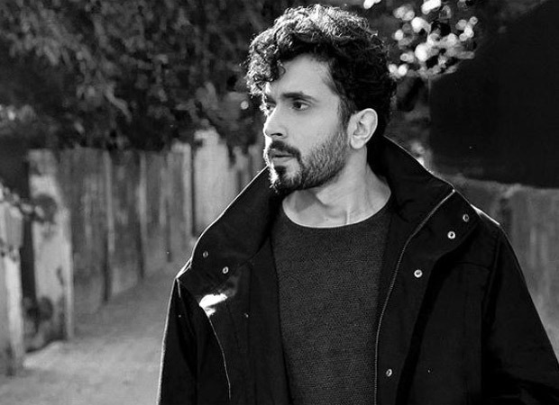 Sunny Singh looks all things dapper and handsome in his latest monochromatic photoshoot; check out! his pictures!